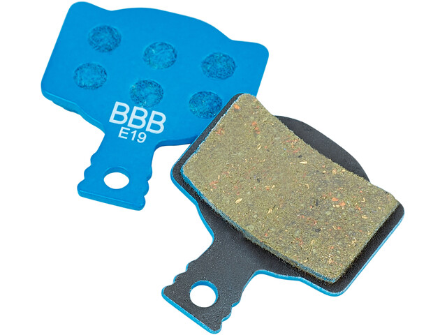 BBB DiscStop BBS-36T Disc Brake Pads Magura blue